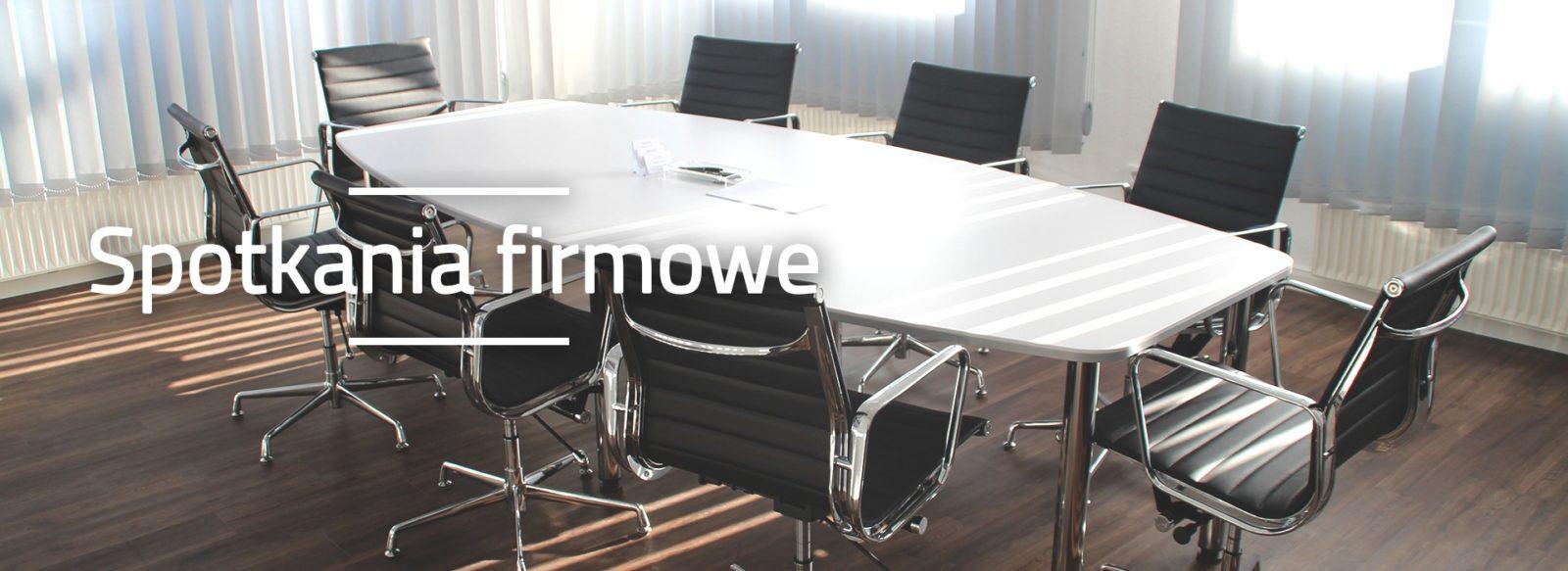 spotkania firmowe